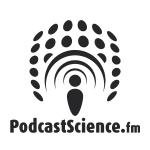 Logo carré pour podcast et réseaux sociaux