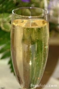Champagne - freefoto.com