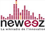 Retrouvez les anciens épisodes et les live du mercredi sur Neweez, wiki-radio de l'innovation dès 2012!