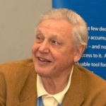 David Attenborough (image Wikipédia)