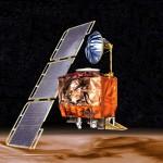 Mars Climate Orbiter (Wikipedia)