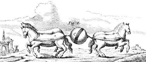 Sphère de von Guericke