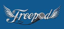 logo freepod