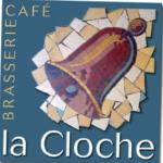 logo du café de la cloche
