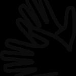 le logo indiquant l'accessibilité pour les personnes sourdes et malentendantes