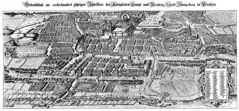 Konigsberg