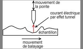 Figure 14.1 - Le STM