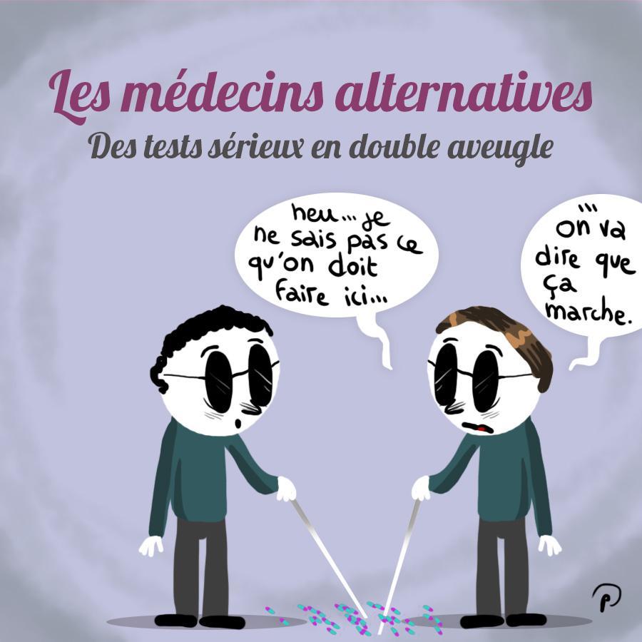 Site de rencontre médecine alternative