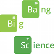 logo Big Bang Science