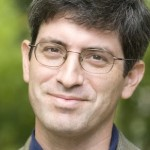 Carl Zimmer Author Photograph